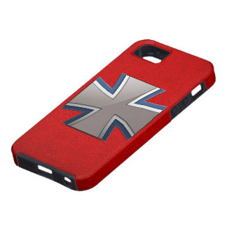 Bundeswehr iPhone 5 Hüllen