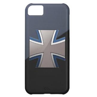Bundeswehr iPhone 5C Hülle