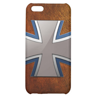 Bundeswehr iPhone 5C Schale