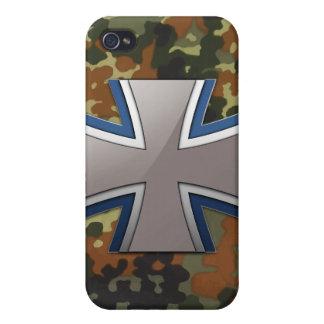 Bundeswehr iPhone 4/4S Hüllen