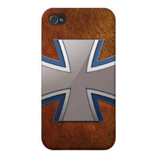 Bundeswehr iPhone 4 Etuis