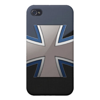 Bundeswehr iPhone 4 Cover