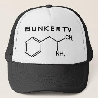 BunkerTV Artikel Truckerkappe
