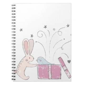 bunny_bird notizblock