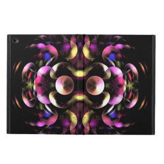 Bunte abstrakte Fraktal-Kunst
