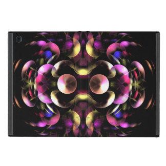 Bunte abstrakte Fraktal-Kunst Hülle Fürs iPad Mini