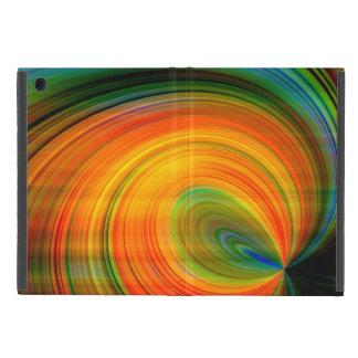 Bunte abstrakte Fraktal-Kunst Schutzhülle Fürs iPad Mini