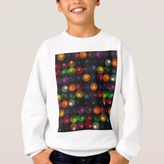 Bunte Blase Sweatshirt