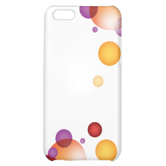 Bunte Blasen, Fall iPhone4 iPhone 5C Schale