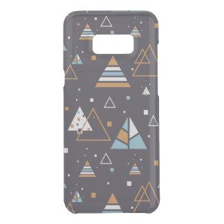 Bunte Dreieck-modernes Muster 3 Get Uncommon Samsung Galaxy S8 Plus Hülle