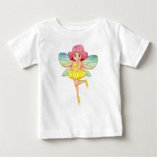 Bunte Fee Baby T-shirt