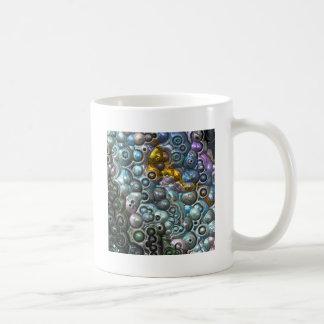 Bunte Gruppen 3D Kaffeetasse