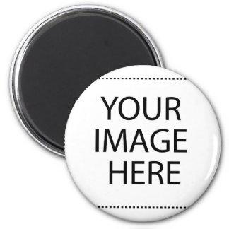 bunte Illustration mit Set Tastaturikonen Runder Magnet 5,7 Cm
