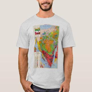 BUNTE KARTE T-Shirt