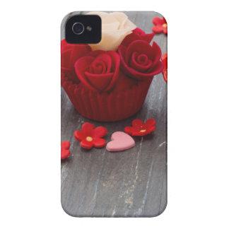 bunte kleine Kuchen Case-Mate iPhone 4 Hüllen