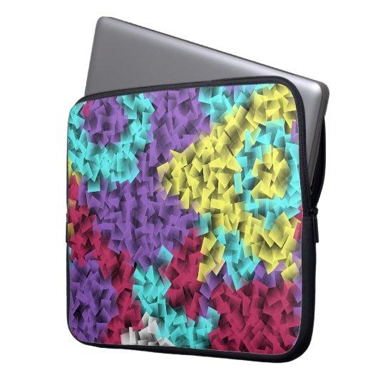 Bunte Laptop Schutzhülle Laptopschutzhülle