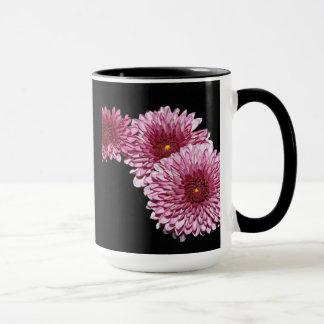 Bunte Mama-Kaffeetassen Tasse