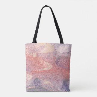 Bunte Sand-Taschen-Tasche Tasche