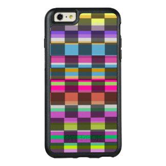 Bunte Würfel OtterBox iPhone 6/6s Plus Hülle