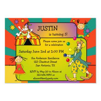 Kindergeburtstag Party Einladung U2013 Cloudhash, Kreative Einladungen