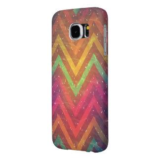 Bunter abstrakter Hintergrund SamsungGalaxy S6