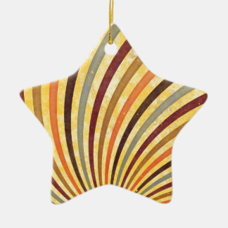 bunter Entwurf des extravaganten Strudels, zum des Keramik Ornament