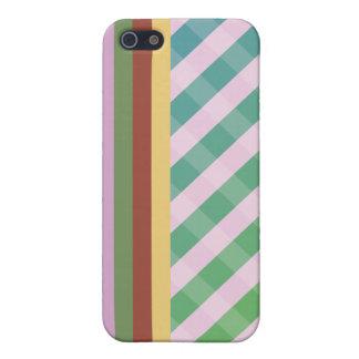 bunter gesponnener Vintager iphone 5c Kasten Etui Fürs iPhone 5
