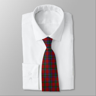Bunter Sinclair Tartan-karierte Hals-Krawatte Krawatte