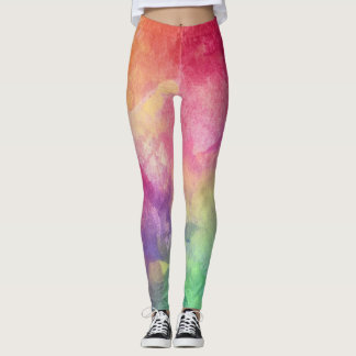 Bunter Sport Legging Leggings