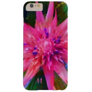 Bunter tropischer Blume iPhone 6/6S Kasten Barely There iPhone 6 Plus Hülle