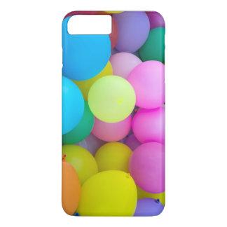 Buntes Ballon-Druck iPhone 8 Plus/7 plus Fall iPhone 8 Plus/7 Plus Hülle