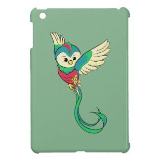 Buntes Quetzal! iPad Mini Hülle