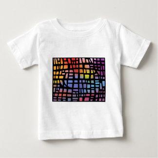 Buntglas: Baby T-shirt