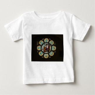 Buntglas Baby T-shirt