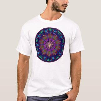 Buntglas MittelSun T-Shirt