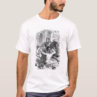 Burdett Aufstand, 1810 T-Shirt