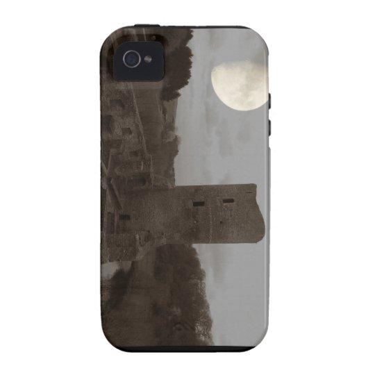 burg ruine iPhone 4/4S hüllen