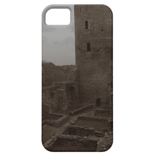burg ruine iPhone 5 schutzhüllen