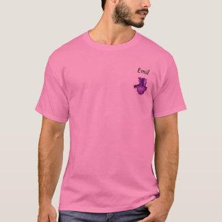 Burgard Iris-Bauernhof-T - Shirt