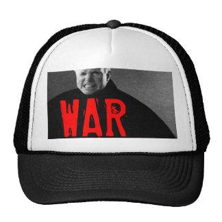 Bürger John McCain, KRIEG Kult Cap