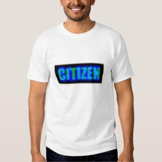 Bürger-Sklave Tshirt