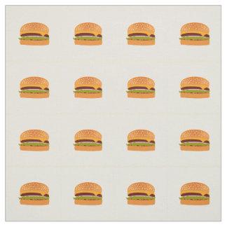 Burger Stoff