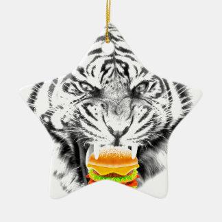 Burger tiger.jpg keramik ornament