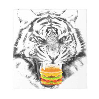 Burger tiger.jpg notizblock