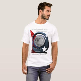 Bürgschaft von Ergebenheit T-Shirt