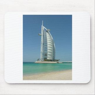Burj Al-Araber Mousepad