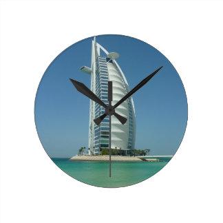 Burj Al-Araber Uhren