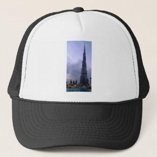 Burj Khalifa 2 Truckerkappe