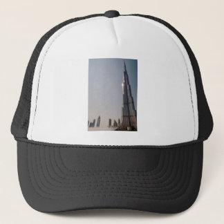 Burj Khalifa 4 Truckerkappe