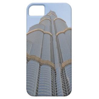 Burj Khalifa Gebäude-Tag Hülle Fürs iPhone 5